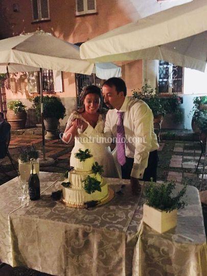 Matrimonio di Valeria e Mario
