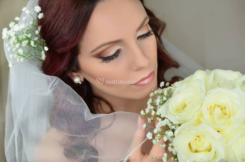 Matrimonio Romano E Napoletano : Sposa di nancy napoletano visagista foto