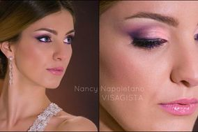 Nancy Napoletano make up artist
