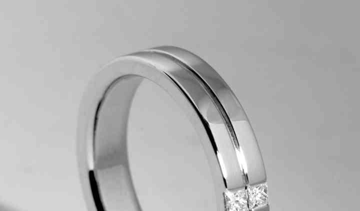 Diamanti taglio princess
