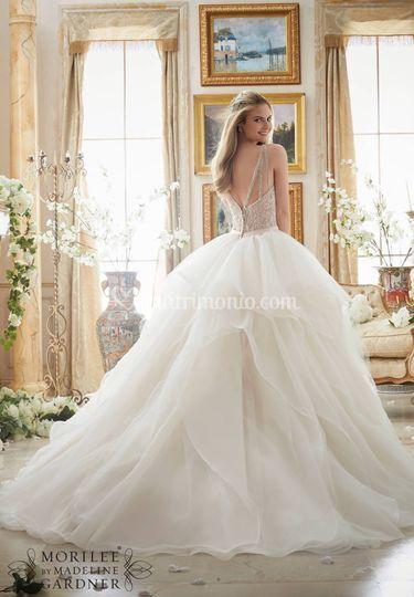 Mary sposa