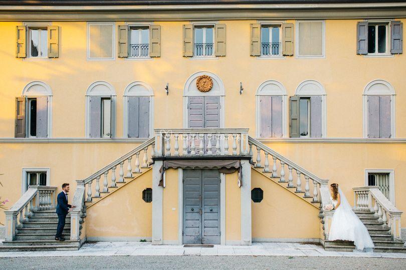 Villa Manodori