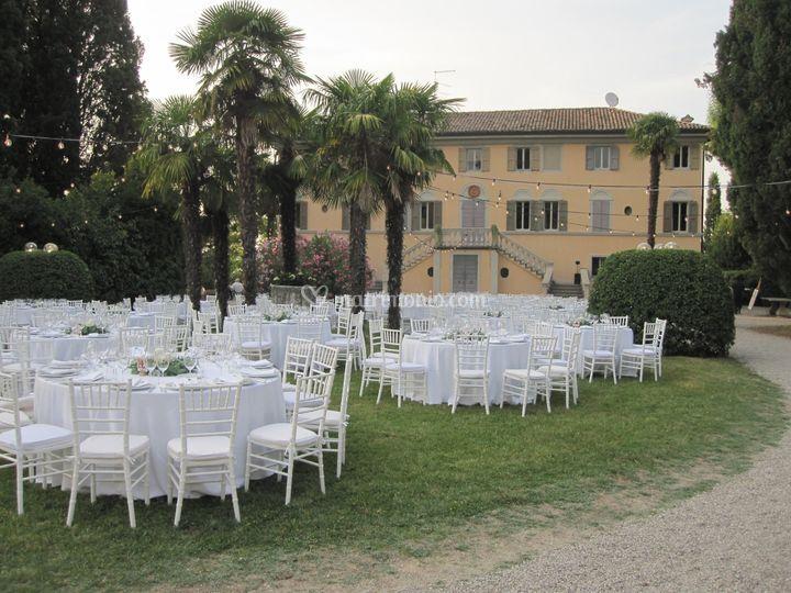 Parco Villa Manodori