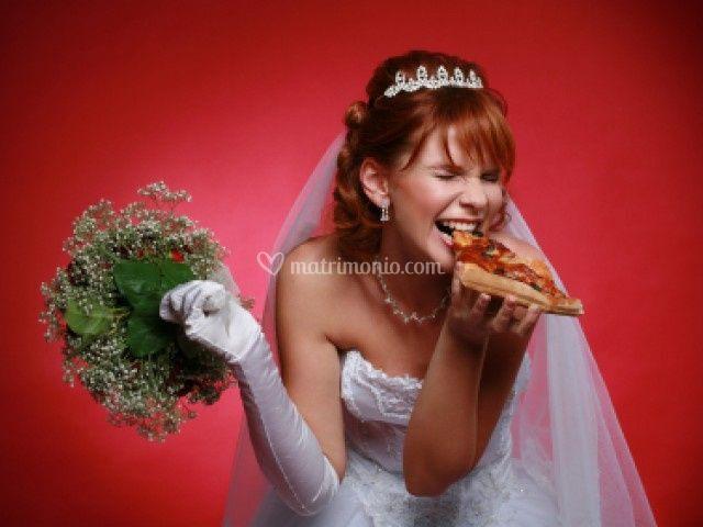 Sposa golosa
