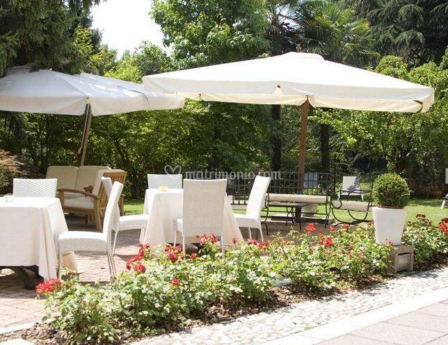 Park Hotel Ai Pini & Meeting - Restaurant Al Parco dei Pini