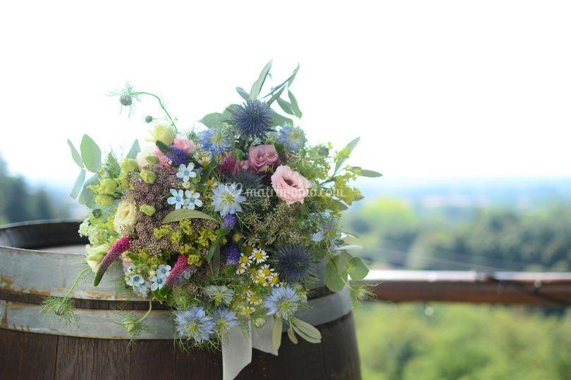 Bouquet sposa - 2020