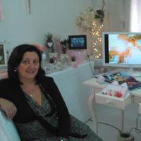 Alessandra Sbrilli