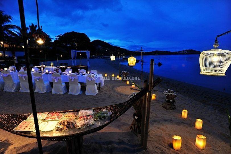 Matrimonio Simbolico In Thailandia : Combotour anna doriano
