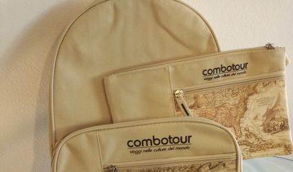 Combotour - Viaggi nelle Culture del Mondo 1