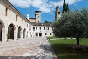Abbazia di Santa Maria di Pero- Ninni Riva