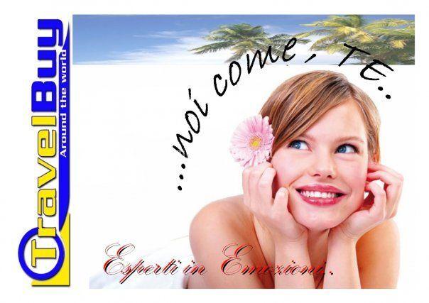 Travelbuy Cosenza - Esperti in emozioni
