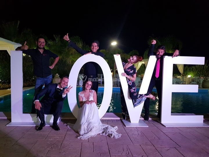 Villa Alisia Matrimoni
