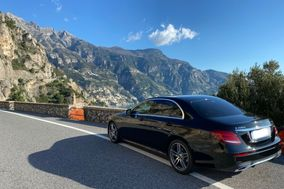 Private Driving Tours
