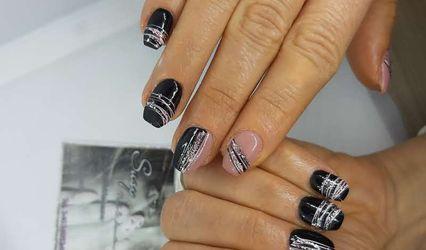 Susanna Pagnoncelli Nail Art 1