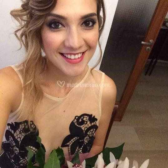 Eleonora Mazzotti seratadigala