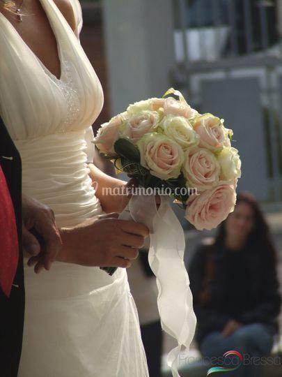 Bouquet creati da Francesca