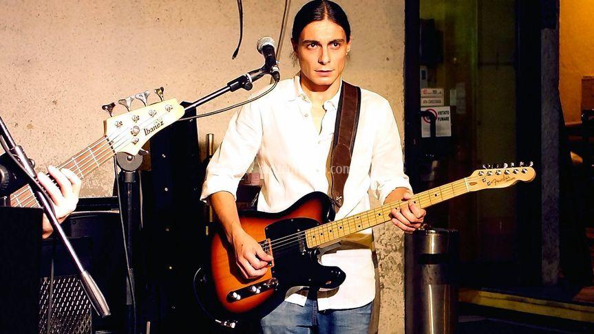 Diego solista