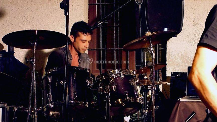 Willy drummer