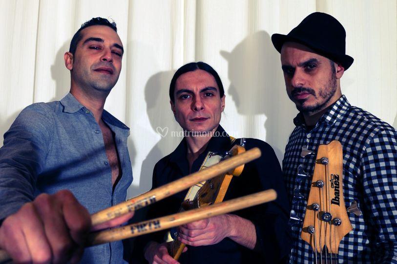 Rock in Trio