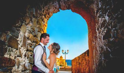 Le nozze di Renata e Cristian