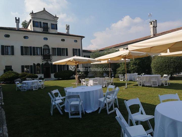 Villa Frattina