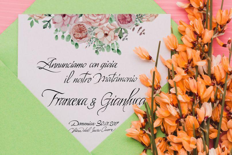 Francesca&Gianluca