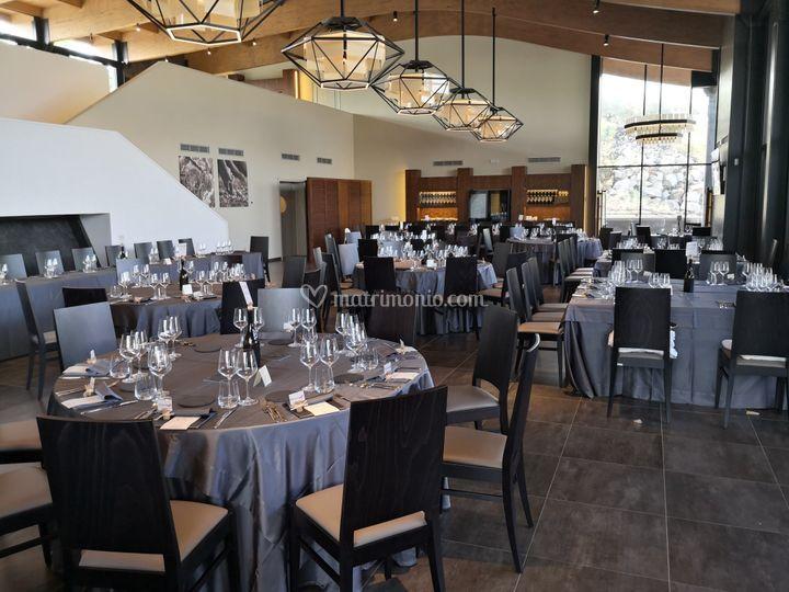 La Riserva Bistrot & Wine Experience