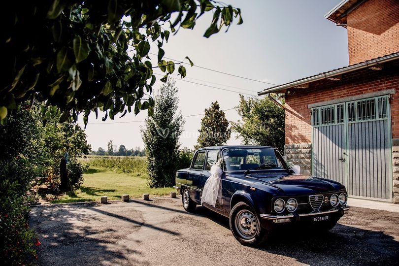 Matrimonio in Emilia Romagna