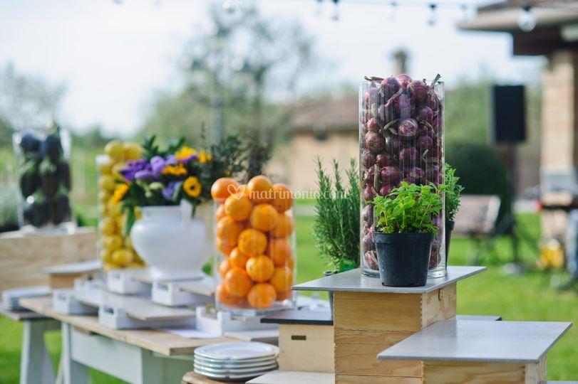 Garden Eventi