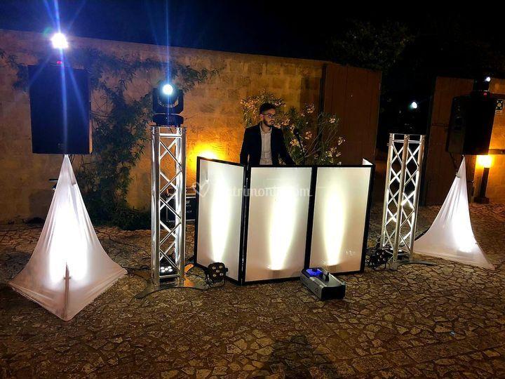 Play Eventi - Dario Dj