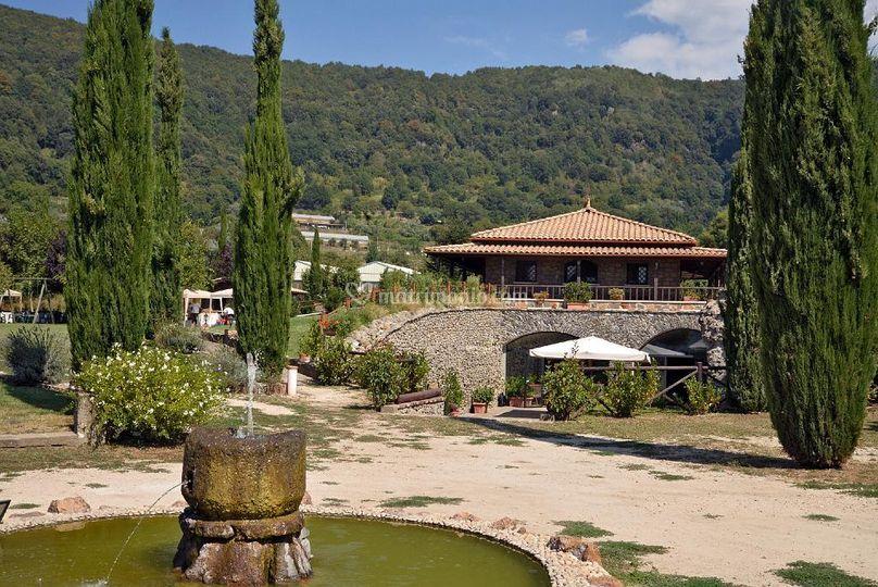Villa Augusta Ariccia Recensioni
