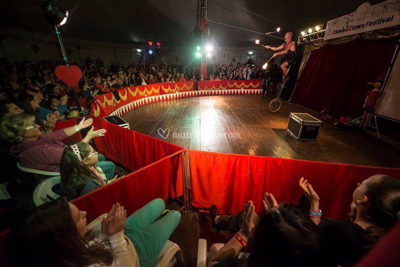 Il Grande Lebuski show