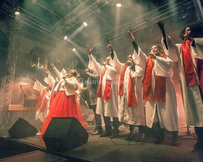 Concerto Capodanno, Ravenna