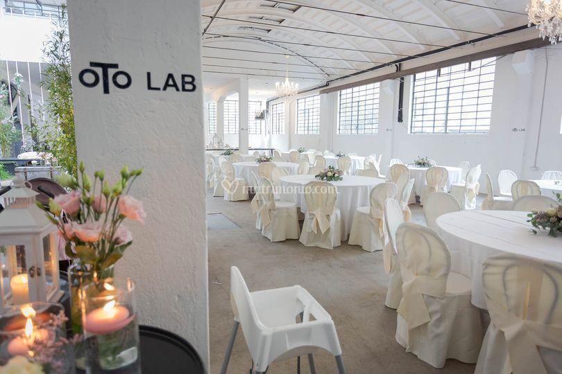 Oto Lab
