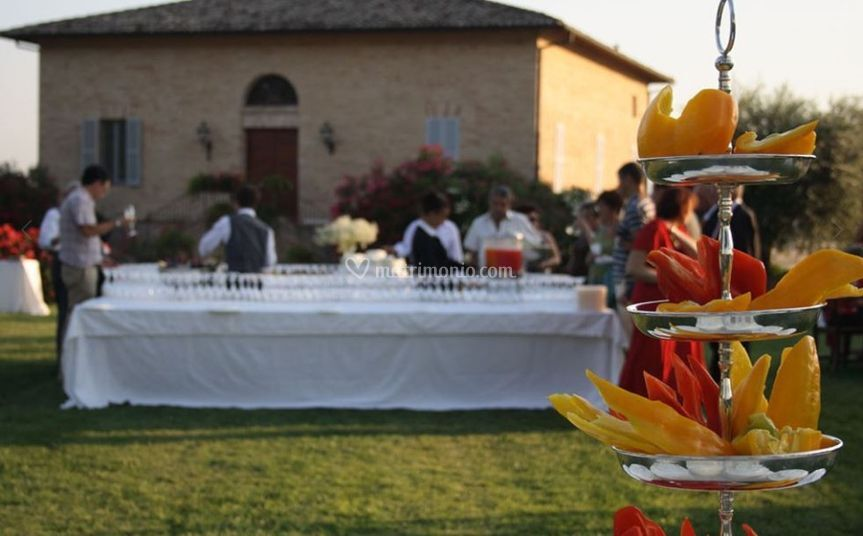 Due Cigni Catering