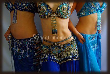 Noi Belly Dancers!