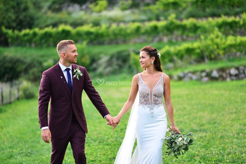 Matrimonio in Trentino