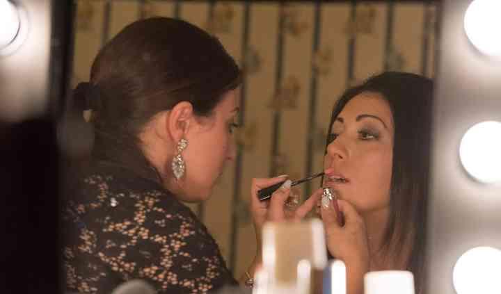 Elisa Lagazzo - Style & Beauty Coach