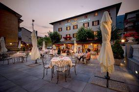 Hotel Combolo