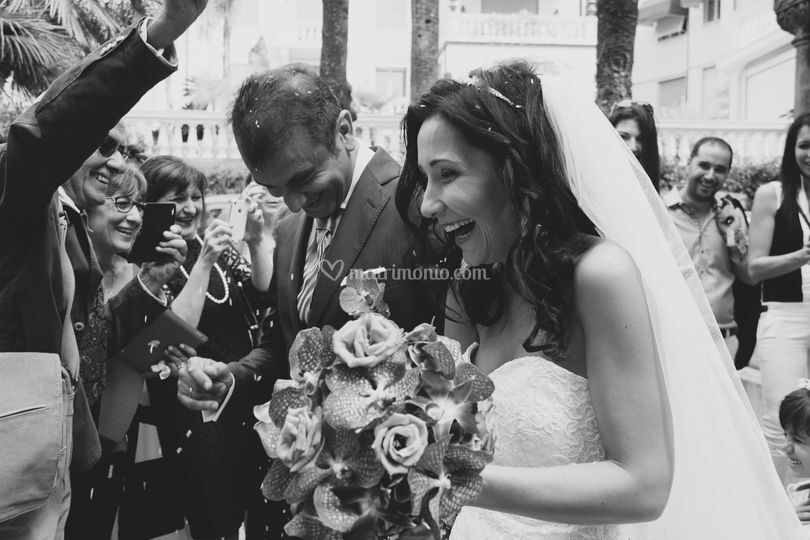 Matrimonio Monika&Luca