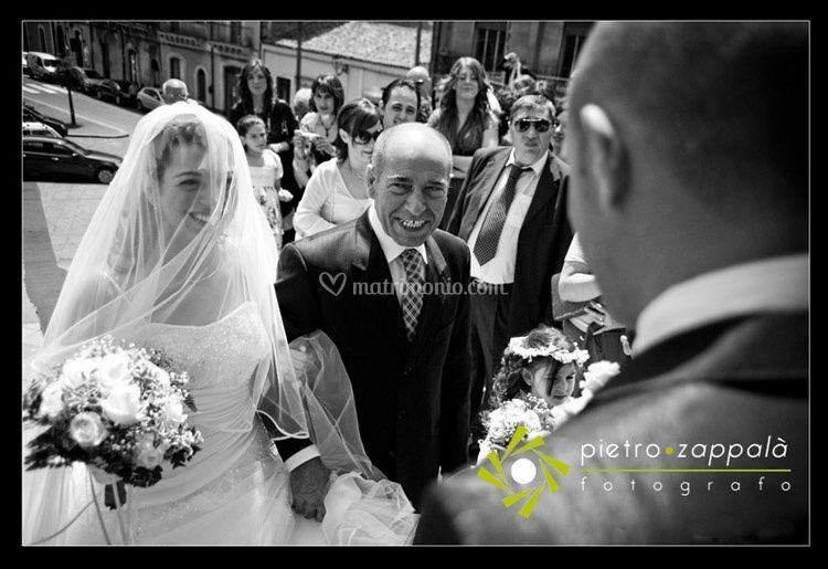 Matrimonio Pietro Romano : Pietro zappalà fotografo