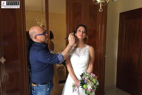 Orazio Spisto Hair & Make Up Artist