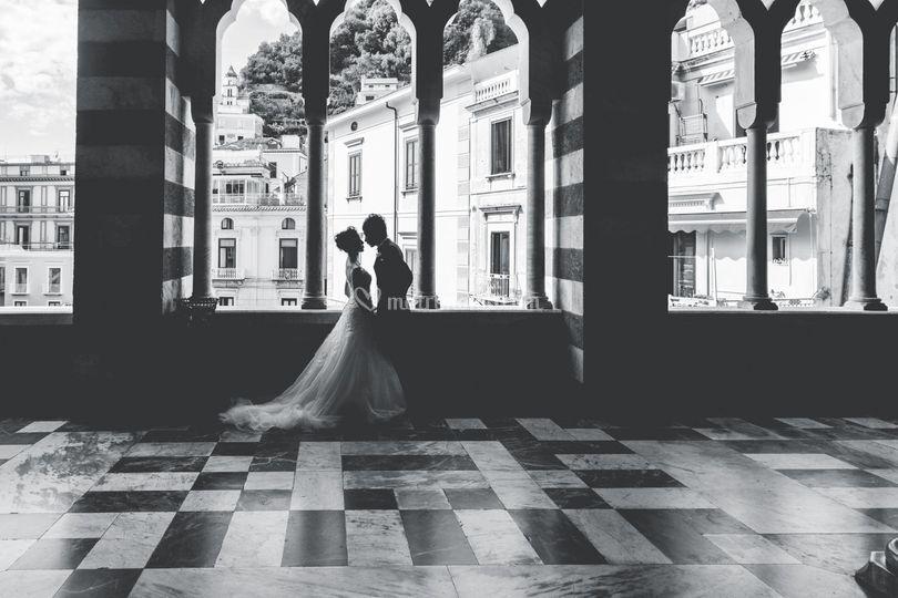 Amalfi Destination Wedding