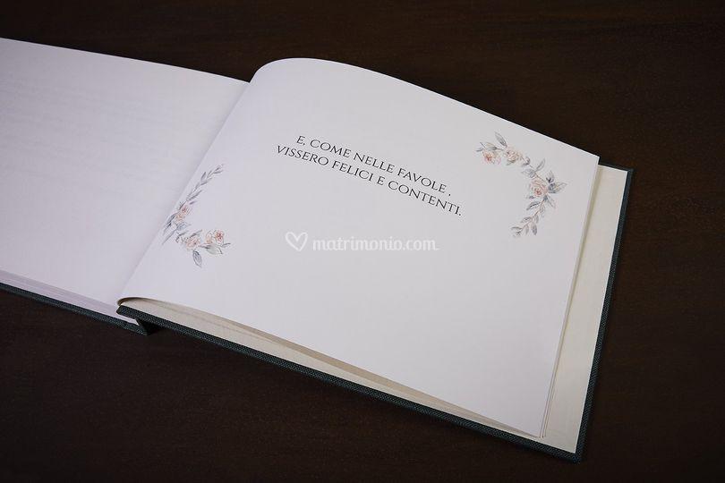 Interno pagine