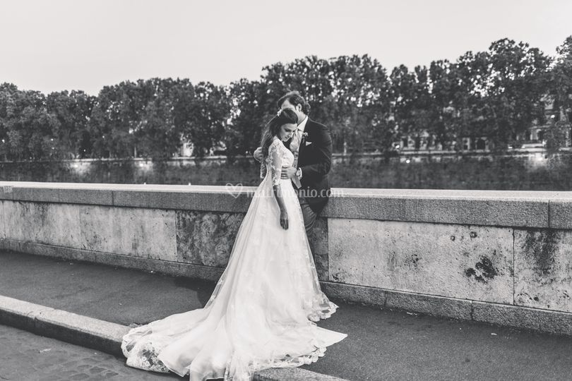 Guido + Alessandra