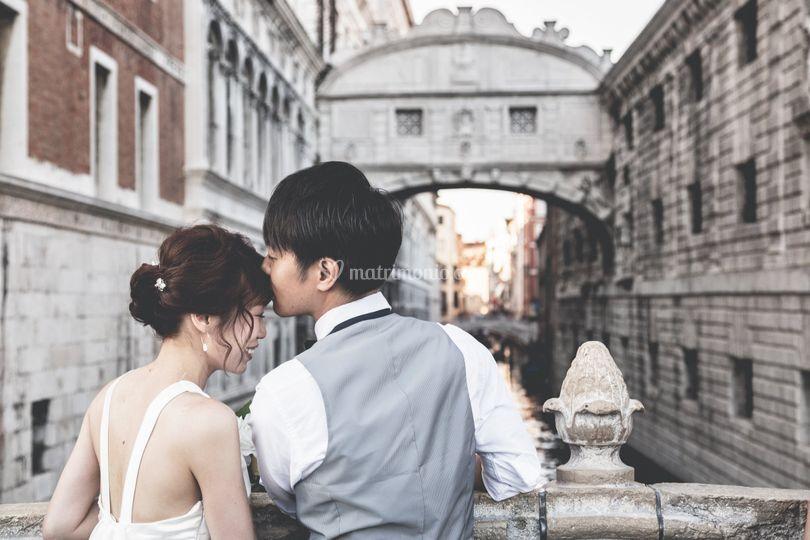 Venezia Destination Wedding