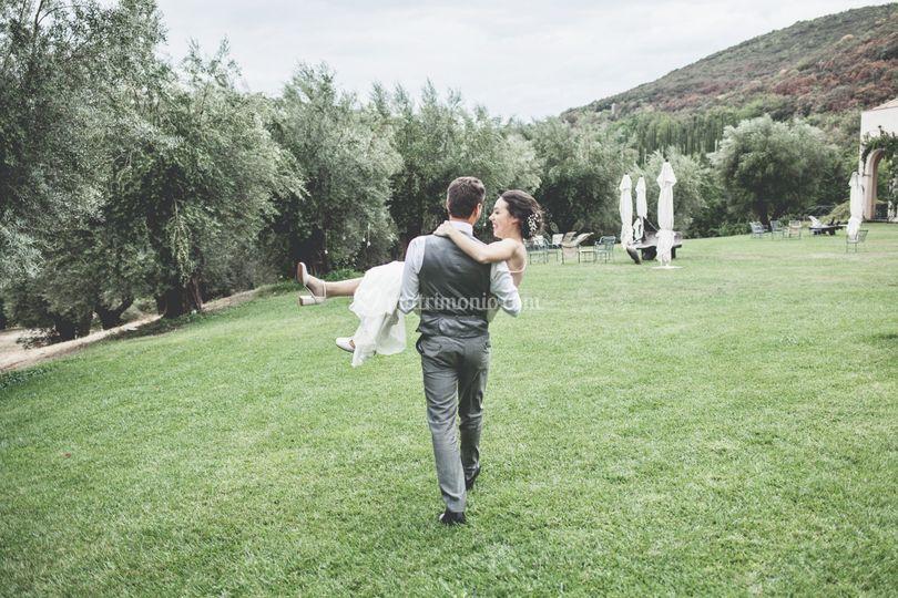 Giorgia + Daniele