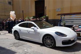 Auto per cerimonie F.lli Di Franco
