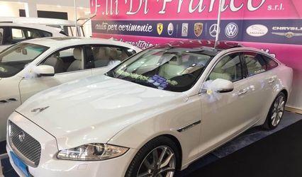 Auto per cerimonie F.lli Di Franco 2