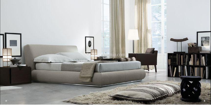 Una delle nostre camere da letto